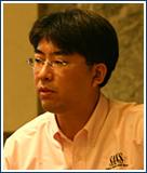 Satoshi Hayashi