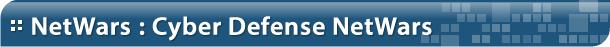 NetWars : Cyber Defense NetWars Tournament
