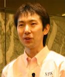 Masafumi Negishi